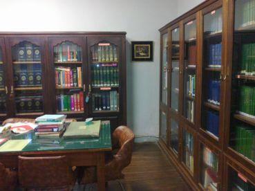 Biblioteca CMSN