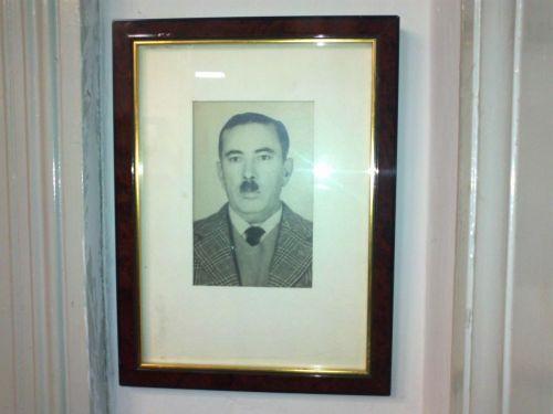 Dr. Oscar Guevara