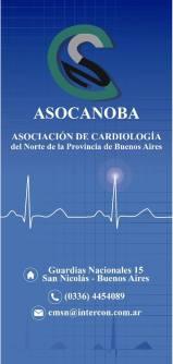 Asocanoba Logo