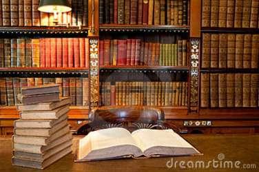 Servicios y Fondo Bibliográfico