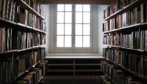 Biblioteca Archivo