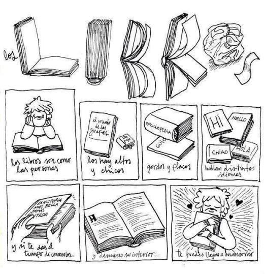 Amor libro