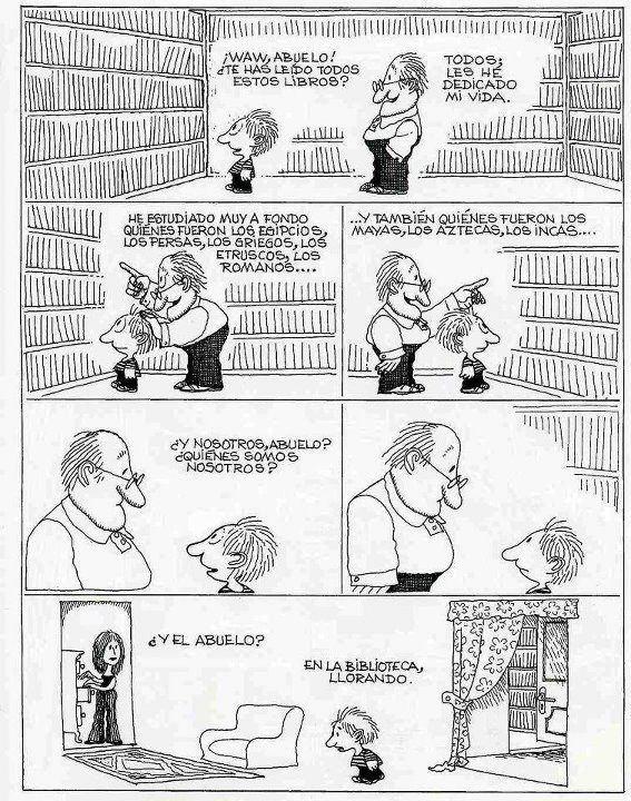 historietas | Biblioteca del Círculo Médico de San Nicolás