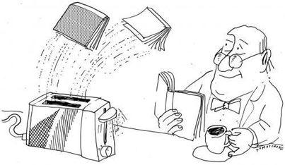 Amanecer con un libro