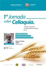 Jornada CELIAQUIA 2015