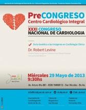 PreCongreso Nacional de Cardiología 2013
