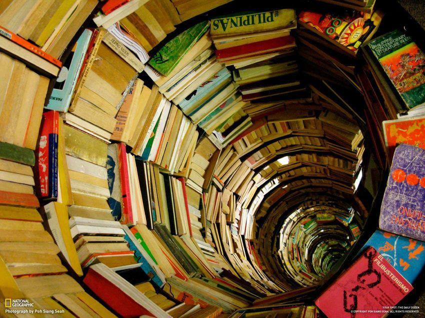 Libros Circular
