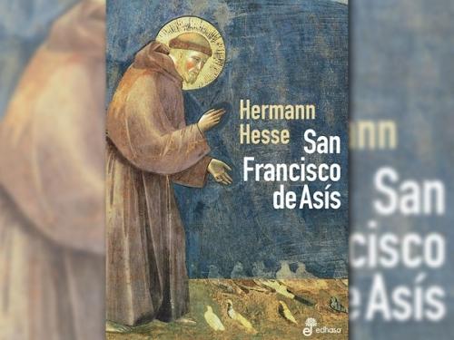 San Francisco de Asis - Hermann Hesse