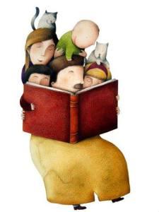 Lectura familia
