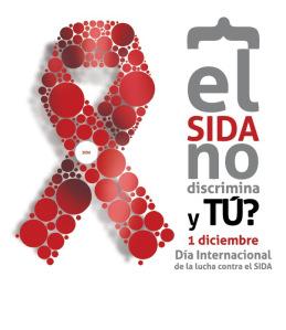 El sida no discrimina