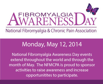 Dia Fibromialgia