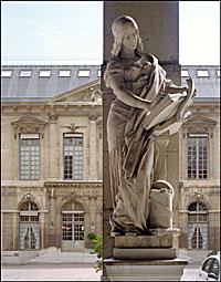 Biblioteca nacional de Francia. 6