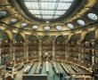 Biblioteca nacional de Francia. 7