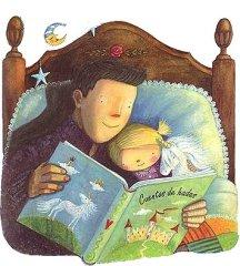 Lectura niños y padres