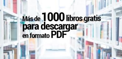 libros gratis pdf