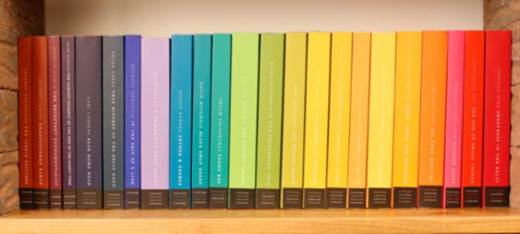 Libros color